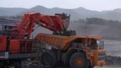 Главный энергетик. Восточная горнорудная компания. Сахалинская область, Углегорский район, поселок Бошняково