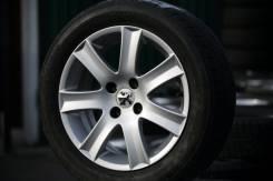 Peugeot. 6.0x16, 4x108.00, ET27