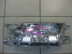 Фара Mazda Premacy CP8W L