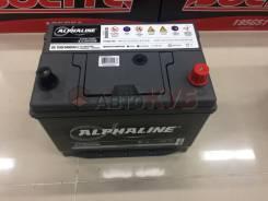 Alphaline. 68 А.ч., Обратная (левое), производство Корея