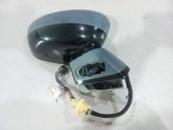 Зеркало заднего вида боковое. Citroen DS4 Citroen C4 Aircross, B Двигатели: 4B11, 4A92. Под заказ