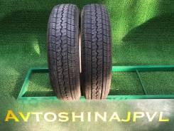 Toyo V-02. Летние, 2011 год, износ: 20%, 2 шт