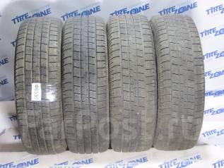 Pirelli Winter Ice Storm. Зимние, без шипов, 2005 год, износ: 10%, 4 шт