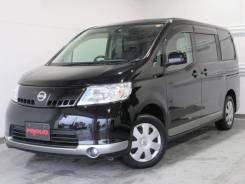Nissan Serena. автомат, 4wd, 2.0, бензин, 35тыс. км, б/п, нет птс. Под заказ