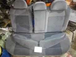 Спинка сиденья. Peugeot 406, 8B, 8C, 8E/F Двигатели: DEW10J4, DW10ATED, DW10TD, ES9J4, ES9J4S, EW10D, EW10J4, EW12J4, EW7J4, XU10J2TE, XU10J4R, XU5M3...