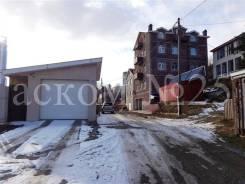 Земельный участок на Орлиной сопке ул. Полонского, 13б. г. Владивосток. 610 кв.м., собственность, вода, от агентства недвижимости (посредник)