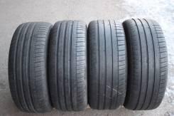 Michelin Pilot Sport 3. Летние, 2015 год, износ: 20%, 4 шт