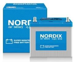 Nordix. 55 А.ч., Прямая (правое), производство Корея
