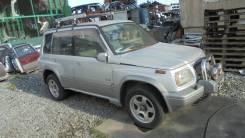 Задняя часть автомобиля Suzuki ESCUDO