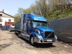 Volvo VNL 670. Продам седельный тягач , 15 000 куб. см., 30 000 кг.