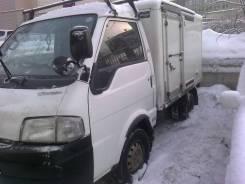 Фургон-термос по городу и краю