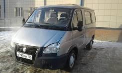 ГАЗ 2217 Баргузин. Продаю микроавтобус Соболь Баргузин, 2 890 куб. см., 7 мест
