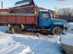 ГАЗ 3307. Продаётся грузовик , 2 400 куб. см., 4 500 кг.