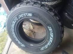 Dunlop Grandtrek MT2. Грязь MT, 2017 год, без износа, 4 шт. Под заказ