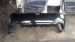 Бампер. Subaru Legacy, BLE, BL5