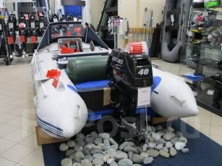 Лодки НДНД Solar от официального дилера