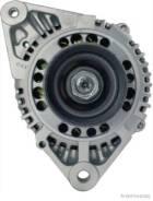 Генератор. Nissan Bluebird, ENU13, EU13, HNU13, HU13, U13 Nissan Primera, W10 Двигатели: SR18DE, SR20DE, SR20DET, CD20, GA16DE, GA16DS, SR20DI