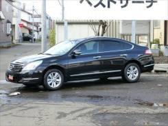 Nissan Teana. автомат, 4wd, 2.5, бензин, 87тыс. км, б/п. Под заказ