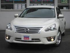 Nissan Teana. автомат, передний, 2.5 (173 л.с.), бензин, 21 000 тыс. км, б/п. Под заказ