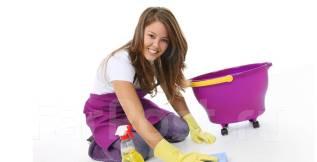 Клининг. Уборка квартир. Мытье окон. Уборка после ремонта. Частное лицо