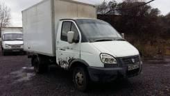 ГАЗ 33027. Продам Газель Фургон, 2 400 куб. см., 1 500 кг.