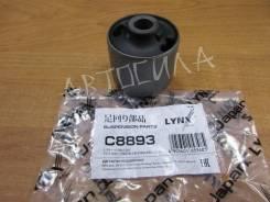 Сайлентблок задней верхней продольной тяги, задний C8893 LYNXauto (27488-1)