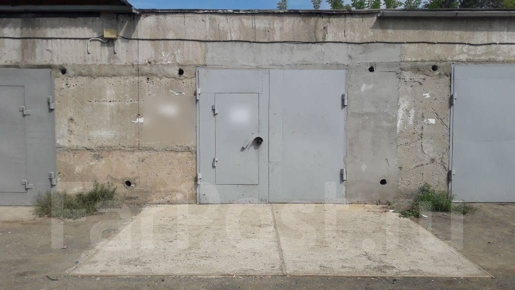 Купить гараж в комсомольске-на-амуре-свежие объявления