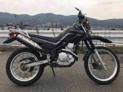 Yamaha XT 250. 250 куб. см., исправен, птс, с пробегом. Под заказ