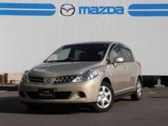 Nissan Tiida. автомат, передний, 1.5, бензин, 43тыс. км, б/п. Под заказ