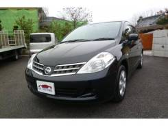 Nissan Tiida. автомат, передний, 1.5, бензин, 36 300тыс. км, б/п. Под заказ