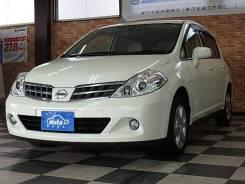 Nissan Tiida. автомат, передний, 1.5, бензин, 15тыс. км, б/п. Под заказ