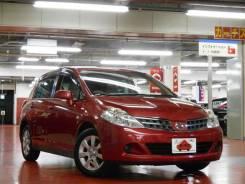 Nissan Tiida. автомат, передний, 1.5, бензин, 20 600тыс. км, б/п. Под заказ