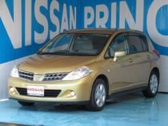 Nissan Tiida. автомат, передний, 1.5, бензин, 20 тыс. км, б/п. Под заказ
