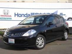 Nissan Tiida. автомат, 4wd, 1.5, бензин, 39 тыс. км, б/п. Под заказ