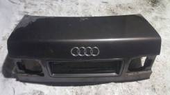 Крышка багажника. Audi A8, D2