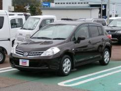 Nissan Tiida. автомат, 4wd, 1.5, бензин, 42 тыс. км, б/п. Под заказ