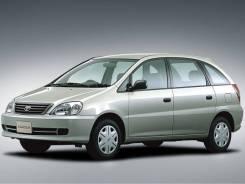 Порог кузовной. Toyota Nadia, ACN15, SXN15, SXN15H, ACN10, SXN10, ACN15H, SXN10H, ACN10H Двигатели: 3SFE, 1AZFSE, 3SFSE