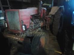 ВгТЗ Т-25. Трактор, 25 л.с.