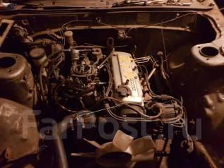 Двигатель в сборе. Nissan Skyline, WHJR31, SR31, PJR30, WFJR31, FJR31, FJR30, UJR30, HR30, VPJR30, HR31, VSJR30, DR30, ER30 Двигатель CA18S. Под заказ