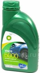BP Visco. Вязкость 5W-40