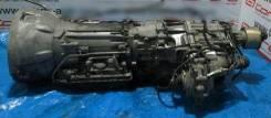 АКПП. Nissan Elgrand Двигатель ZD30DDTI