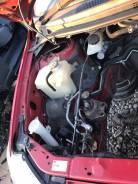 Расширительный бачок. Mazda MPV, LW3W, LWEW, LW5W, LWFW Двигатель L3