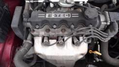 Двигатель в сборе. Daewoo: Nexia, Lacetti, Espero, Lanos, Gentra, Matiz Двигатели: F15MF, A15MF, A15SMS, A15DMS, C20LE, C18LE, B15D2, F8CV, B10S1