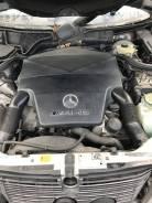 Двигатель в сборе. Mercedes-Benz E-Class, W210 Двигатели: M, 113, E55