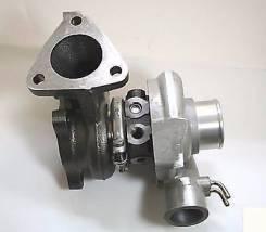 Турбина. Mitsubishi L200, K24T Двигатель 4D56T