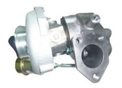 Турбина. Kia Sorento, BL Двигатели: D4CB, D4CBAENG