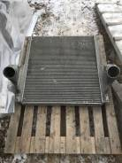 Радиатор интеркулера. Mitsubishi Fuso