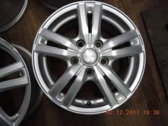 Dunlop Dufact. 6.0x15, 5x114.30, ET53, ЦО 72,0мм.