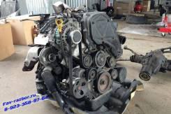 Двигатель в сборе. Hyundai Starex Hyundai Grand Starex, TQ Kia Sorento, TQ Двигатели: D4CB, A, ENG