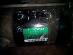 Стартер. Toyota: Cressida, Mark II Wagon Blit, Crown Majesta, Crown, Verossa, Soarer, Mark II, Cresta, Altezza, Supra, Chaser Двигатель 1GFE